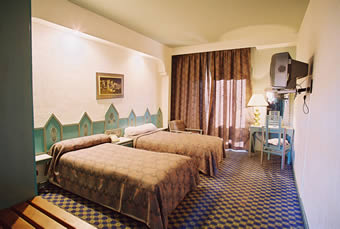 Fotos del hotel - AMINE